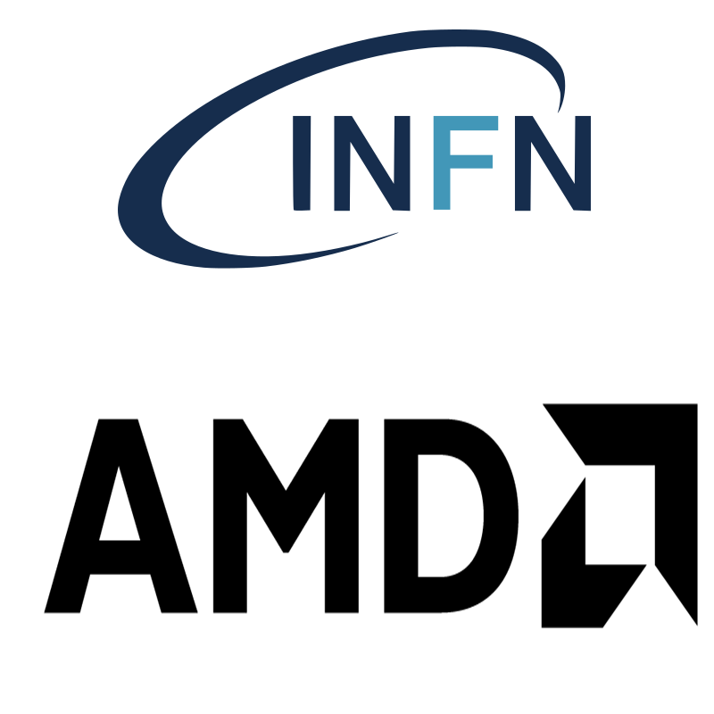 Amd Epyc Processor Chosen By The National Institute For Nuclear Physics In Italy