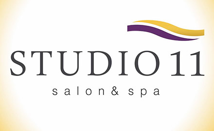 Studio 11 Salon Spa