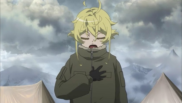Youjo Senki Episode 05 Subtitle Indonesia