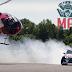 Carro de Drift X Helicóptero