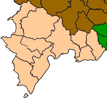 Las provincias Bahoruco, Independencia y Pedernales  no tienen peloteros  Grandes Ligas