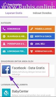 Cara Akses Facebook Tanpa Kuota Di Android Terbaru