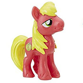My Little Pony Wave 22 Big McIntosh Blind Bag Pony