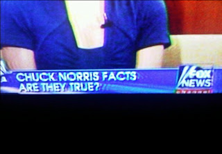 fox news wondering if chuck norris facts are real, fox news chuck norris facts, chuck norris, funny pictures chuck norris, chuck norris facts