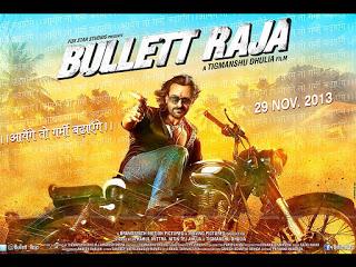 In Bullet Raja