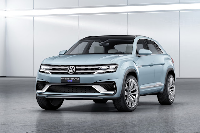 Information about Volkswagen car company Part 1