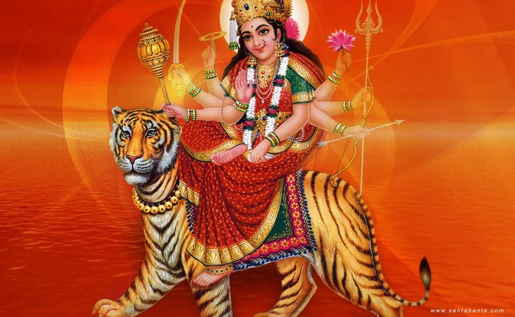 Hd Wallpapers Jai Mata Di Wallpaper