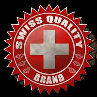 Schweizer Qualität!