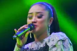 Lirik lagu Engkaulah takdirku Anisa Rahma