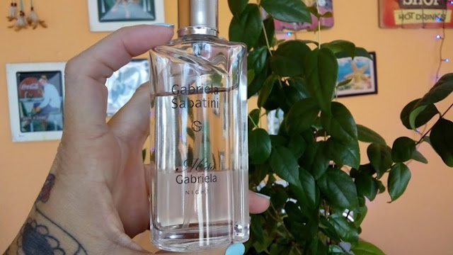 Gabriela Sabatini Miss Gabriela Night Eau de Toilette Perfume