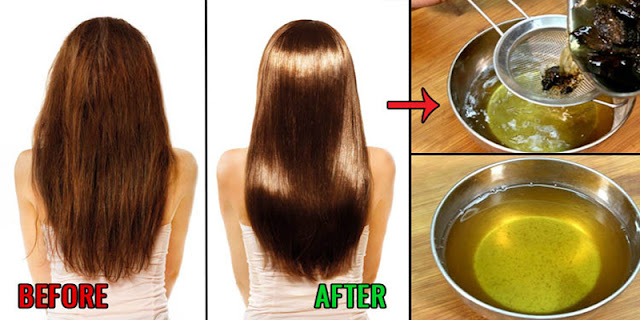 Homemade Hair Conditioner- Treat Damaged & Frizzy Hair At Home