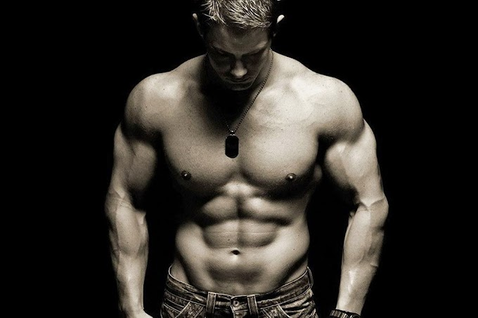 4 Week Workout Plans & Build Muscle Fast