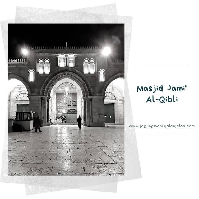 masjid jami' al qibli