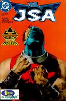 Sociedade da Justiça da América: Reino Sombrio 5