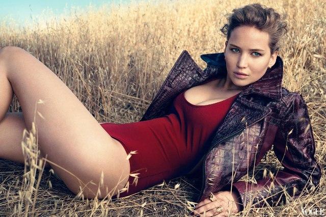 Jennifer Lawrence: Sexo, drogas y ofensas ancestrales