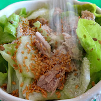 Salada de lombo