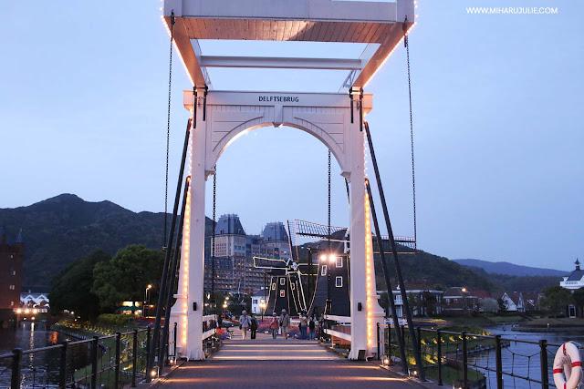 20 Famous Flowers park in Japan