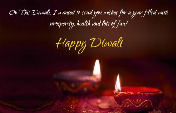 Happy Diwali Greetings