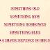 THE 4 SOMETHINGS