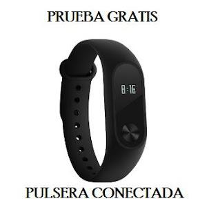 PULSERA CONECTADA