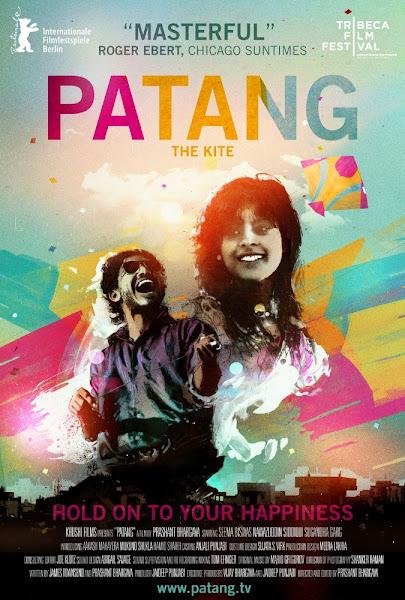Poster Of Patang 2012 720p Hindi HDRip Full Movie Download