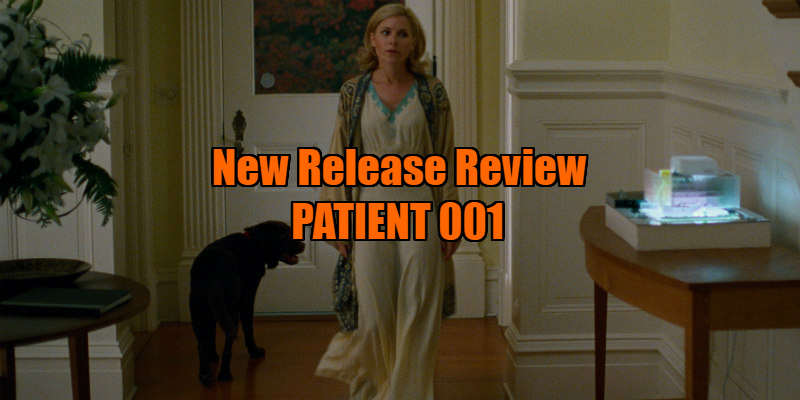 patient 001 review