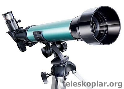 c2120 teleskop incelemesi