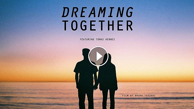 Vans Presents Dreaming Together feat Tomas Hermes Surf VANS