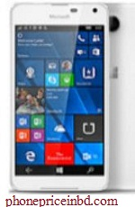 Image, Photo, Picture of Microsoft Lumia 650