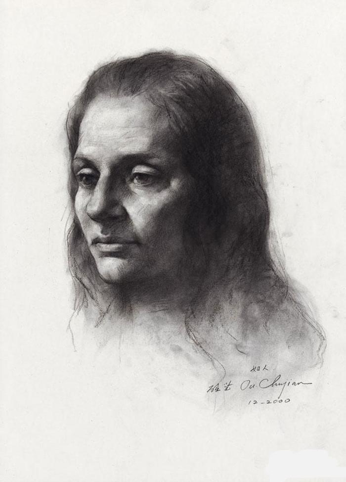 09-Charcoal-Portraits-that-Capture-Lives-Lived-www-designstack-co