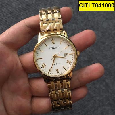 đồng hồ citizen t021000