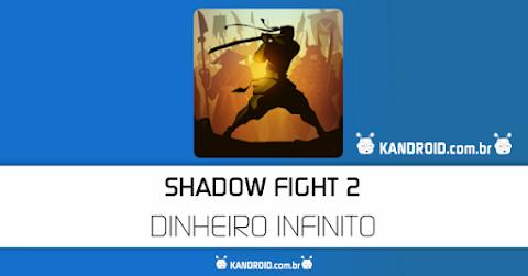 Shadow Fight 2 v2.0.3 APK Mod [Dinheiro/ Gemas]