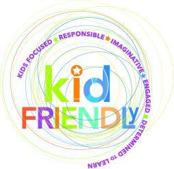 kid friendly link