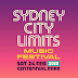 Review: Sydney City Limits | Centennial Parklands | 24.2.18