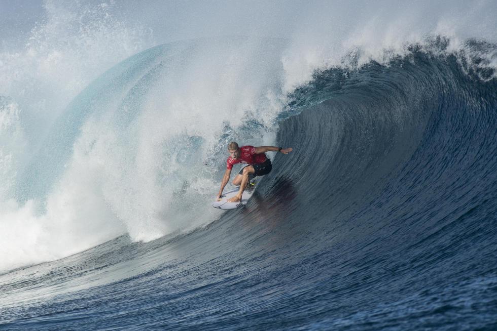 12 Mick Fanning Fiji Pro 2015 Foto WSL Stephen Robertson