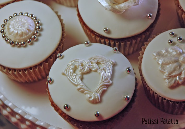 cake design, gâteau 3D, pâte à sucre, gumpaste, fondant, cupcakes élégants