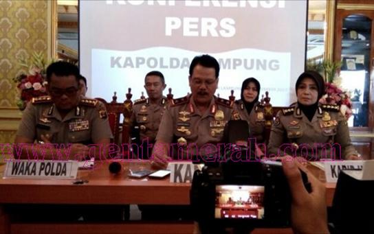 Ledakan Di Jalan Bung Tomo, Polisi Tetapkan Mustafa Jadi Tersangka