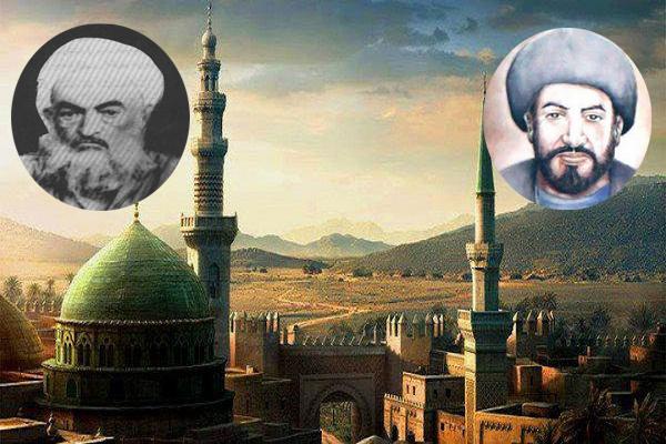 Biografi Singkat Dua Tokoh Madzhab Fiqih Terkemuka