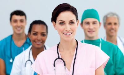 Pentingnya Komunikasi Antar Profesional Kesehatan dan Perawat