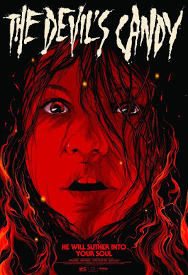 The Devil's Candy 2015 DVD R1 NTSC Sub
