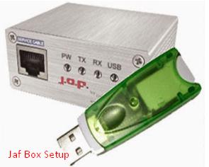 Jaf box driver for windows 7 32bit