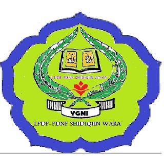 Shidiqiin Wara`, Simbah Wuri
