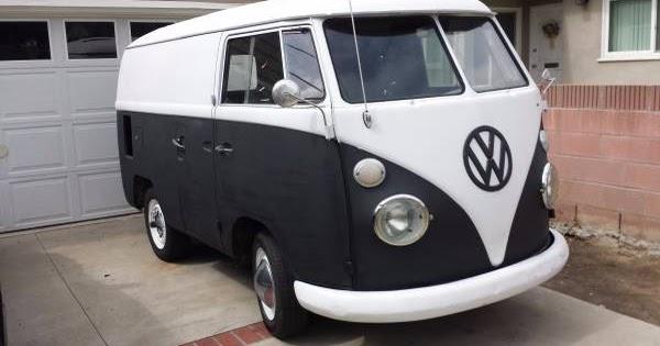 1967 Vw Bus >> 1965 VW Shorty Bus   vw bus wagon