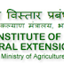 MANAGE Technical Assistant (Horticulture) Notification 2018 Hyderabad – Application Form