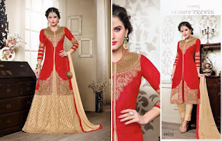 Kasturee plus VOL 7 SUITS WHOLESALER LOWEST PRICE SURAT GUJARAT