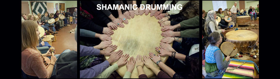 Shamanic Drumming: Signs of a Shamanic Calling