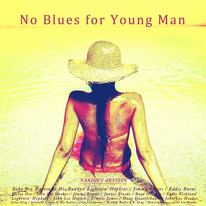 Various Artists - No Blues for Young Man [iTunes Plus AAC M4A]