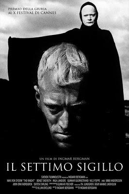 Il settimo sigillo REGIA Ingmar Bergman