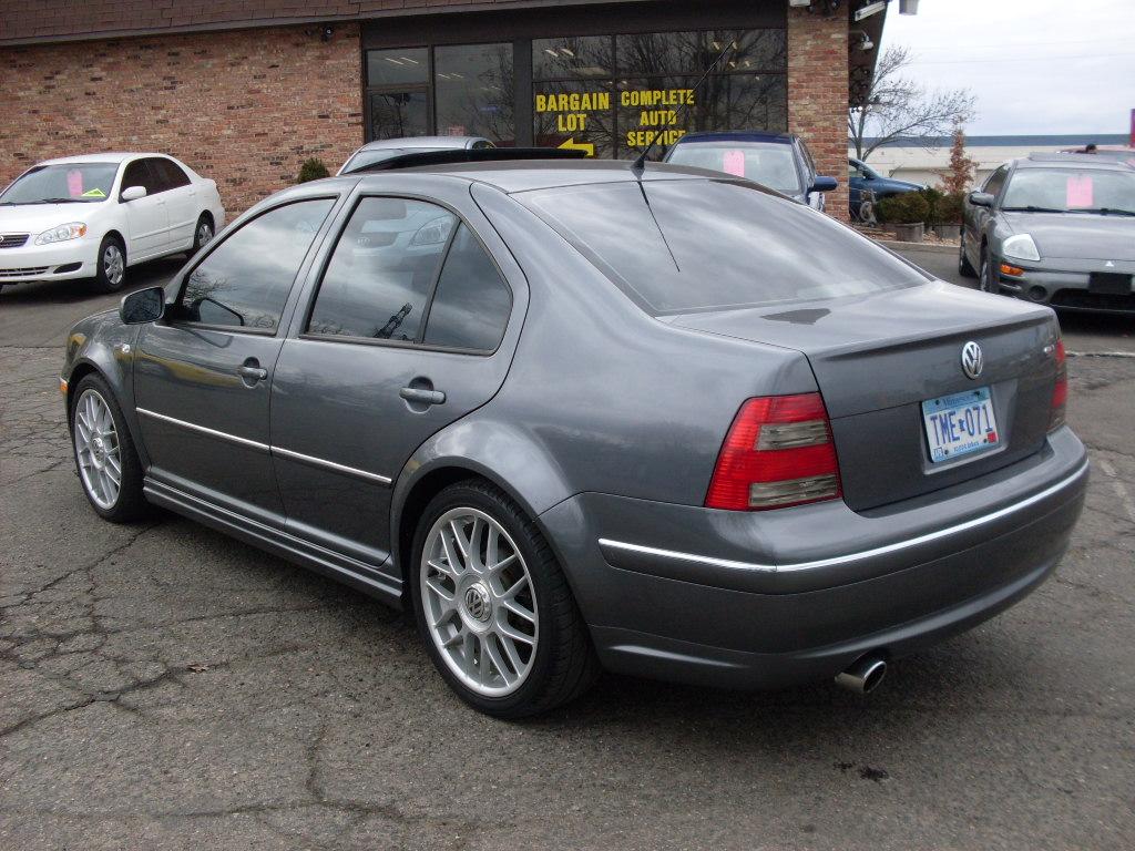 2006 Chevrolet Silverado 1500 >> Ride Auto: 2005 VW GLI