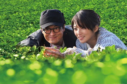 A Sower of Seeds / Tanemaku Tabibito: Minori no Cha (2012) - Japanese Movie